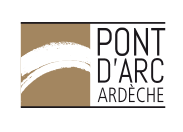 logo office pont d arc